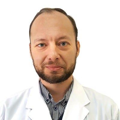Максим Юрьевич - Наши доктора