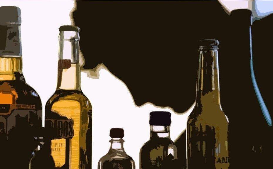kak razvivaetsja alkogolizm - Первые признаки алкоголизма у мужчин
